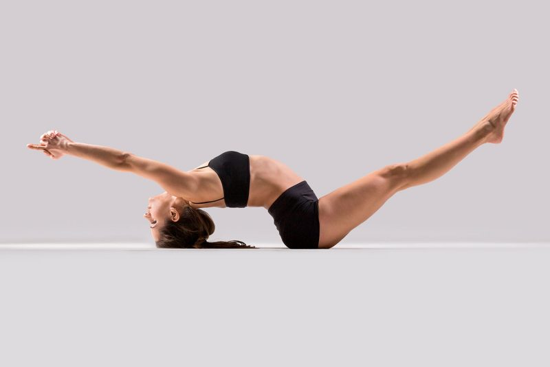10 Best Shoulder-Opening Yoga Poses