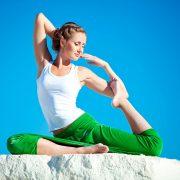 10 Myths about Yoga
