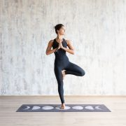 10 Yoga Workouts For Beginners To Improve Balance