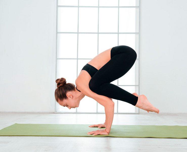 15 Benefits Of Strength Training For Yogis