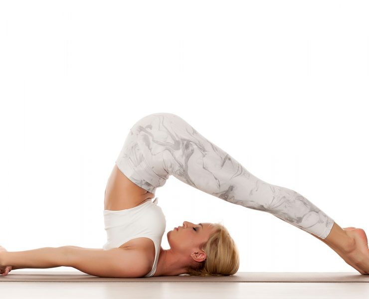 15 Powerful Yoga Poses for Every Athlete