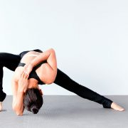 15 Words To Know So You're Not So Confused In Yoga Class
