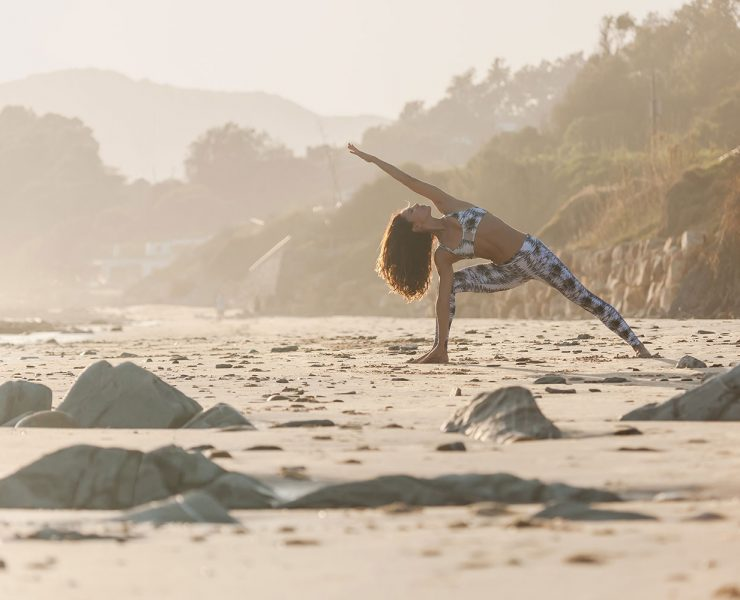 15 Yoga Poses to Lose Weight