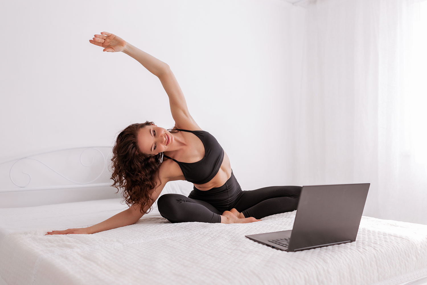 30 Mornings of Yoga - Create Your Own Online Yoga Challenge