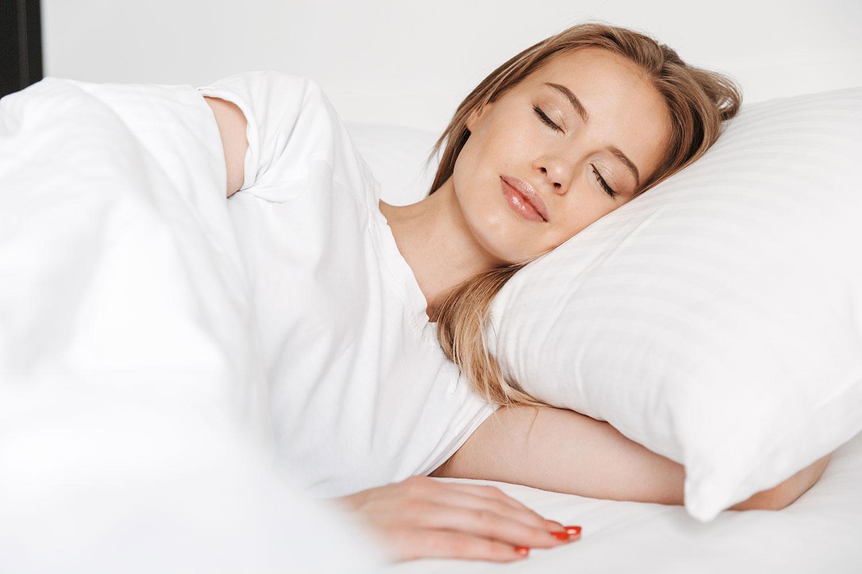 Best Yoga Poses for Better Sleep for Beginners