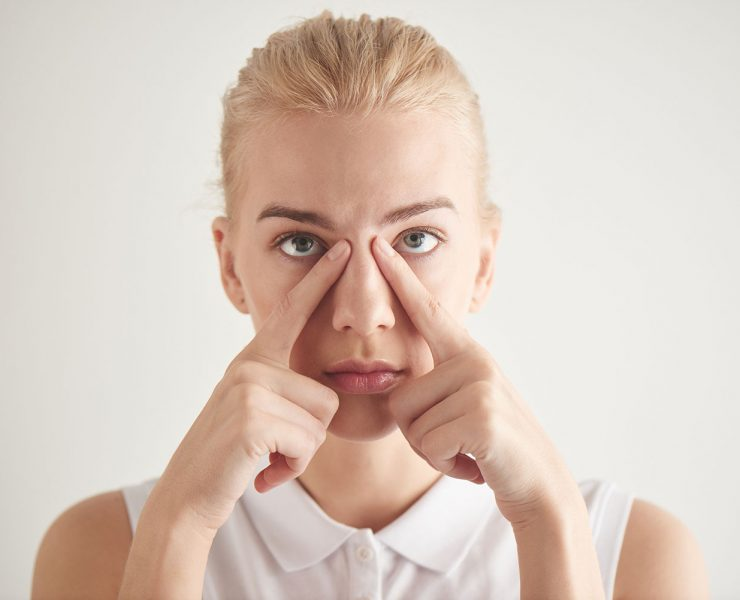 Face Yoga Looks Weird, But Is An Anti-Aging Miracle