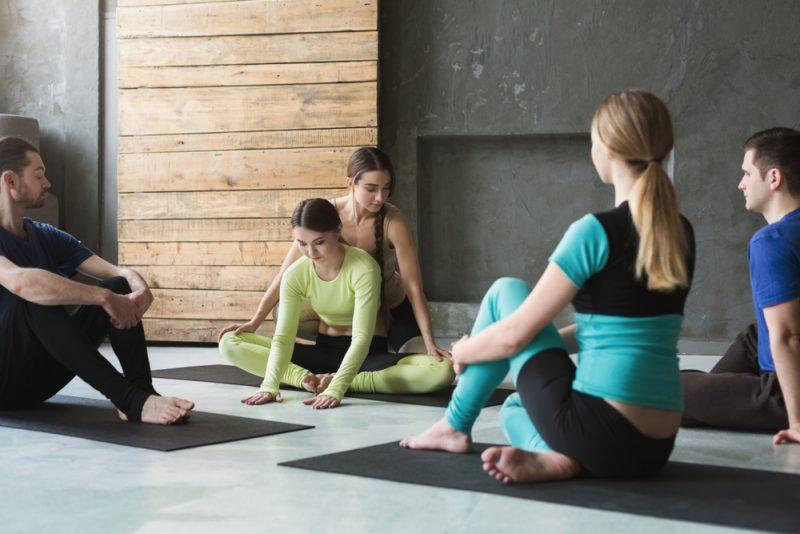 How Do You Become A Yoga Teacher