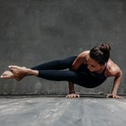 How To Deal With Challenges In Your Yoga Practice