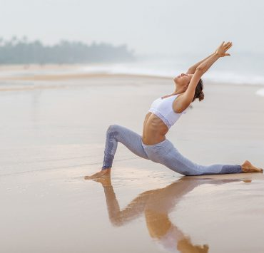 How To Protect Your Knees in Yoga