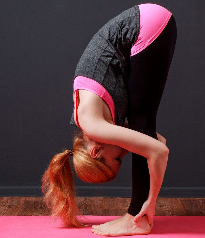 Lift Your Tailbone