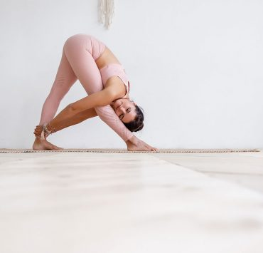 Posture, Alignment and Recovering from Injury