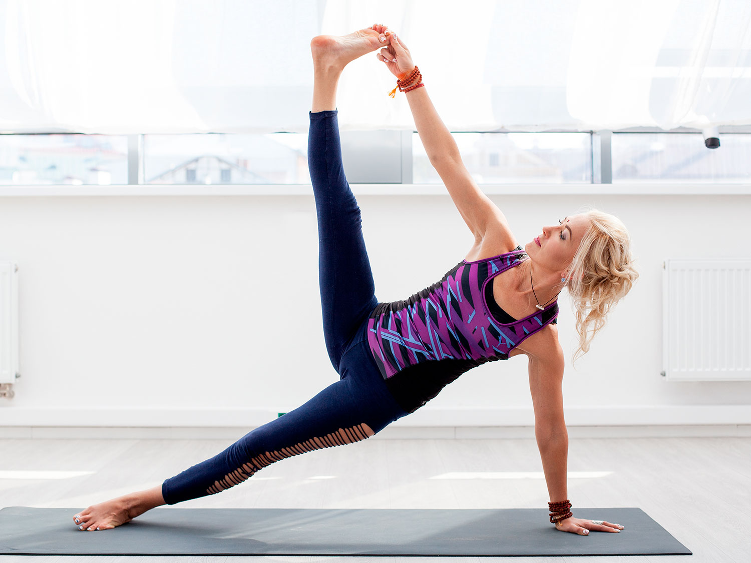 Practice These 10 Yoga Poses to Relieve Tight Hips
