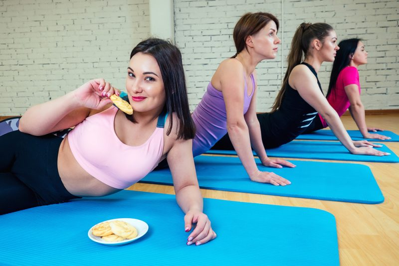 Should Yogis Eat A Certain Way
