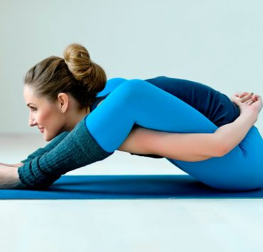 The Science of Yoga: The Healing Powers of an Ancient Practice Come to Light