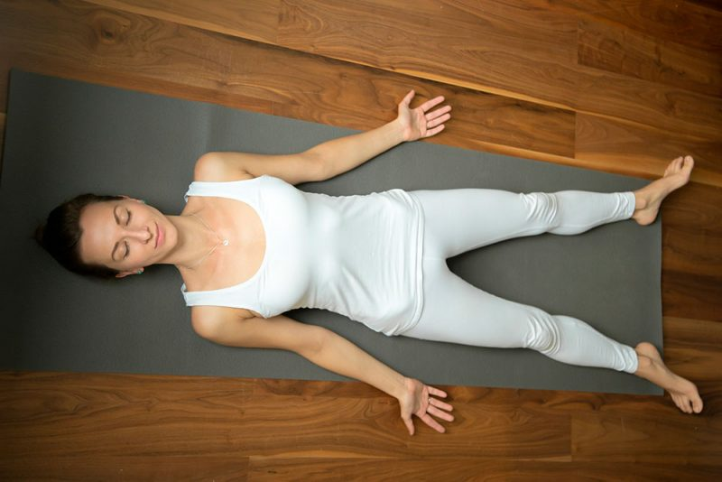 What are the Benefits of Yoga Nidra?