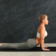 Yoga Asanas To Strengthen Your Back