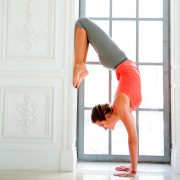 Yoga Poses We Love for Combatting Anxiety and Depression