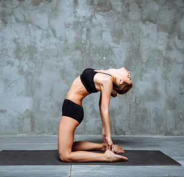 Yoga and Lymphatic Circulation