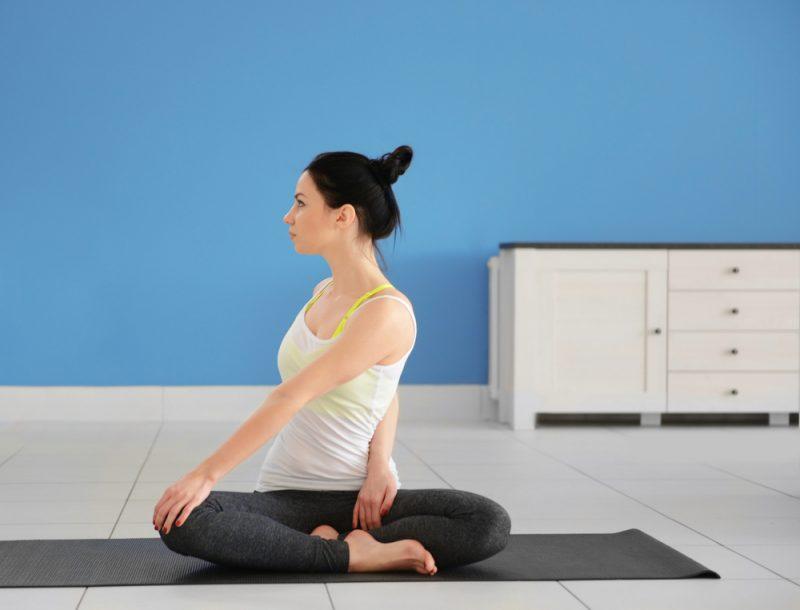 Yoga versus Modern Medicine