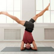 10 Awesome Yoga Poses For Men