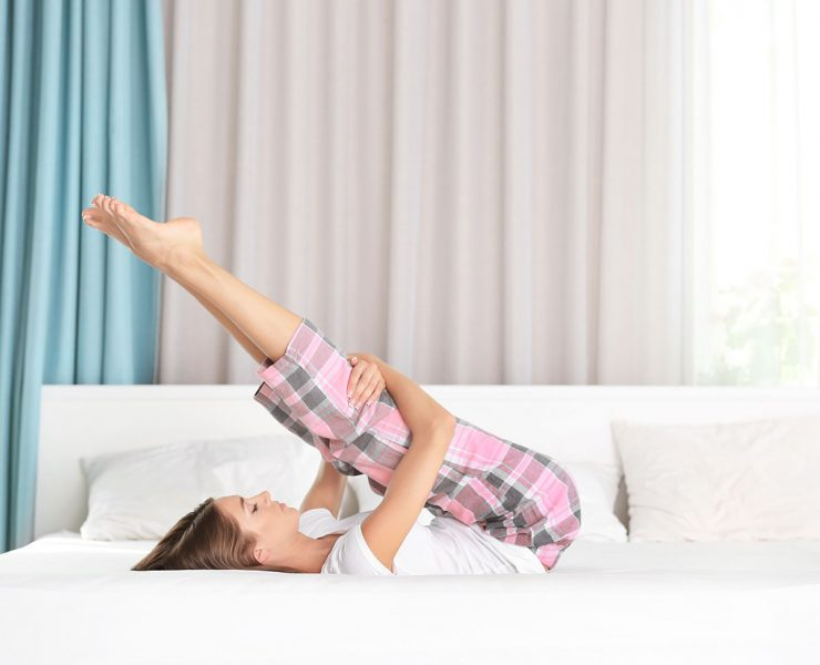 10 Benefits of Early Morning Yoga