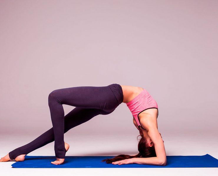 13 Yoga Poses For Seniors