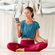14 Apps To Become A Better Yogi