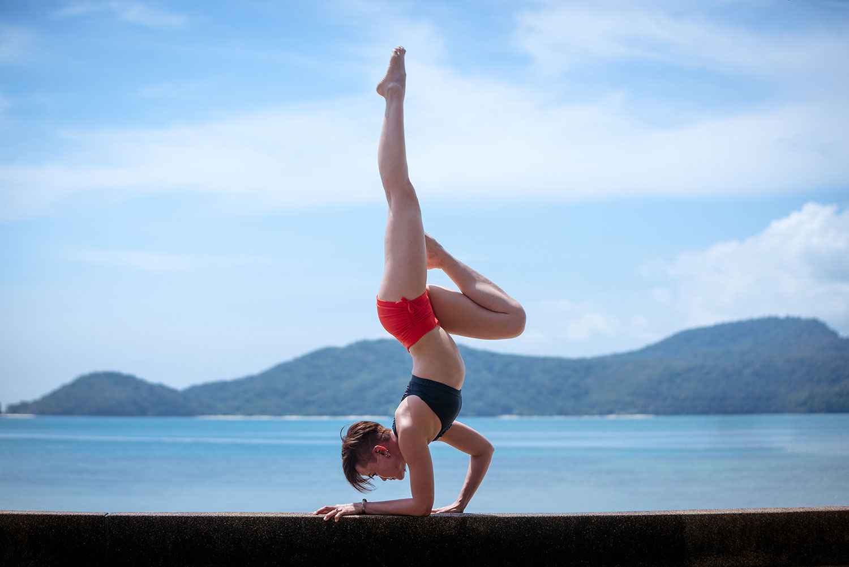 15 Health Benefits of Yoga