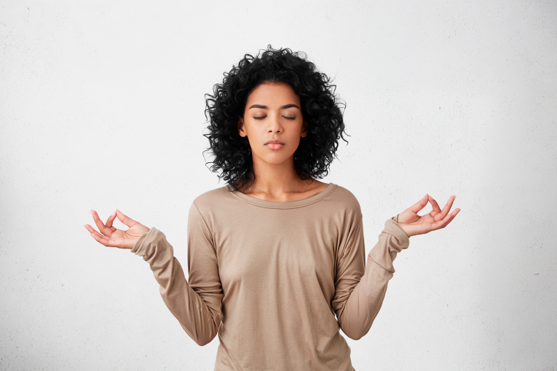15 Mantras to Set For A Powerful Practice