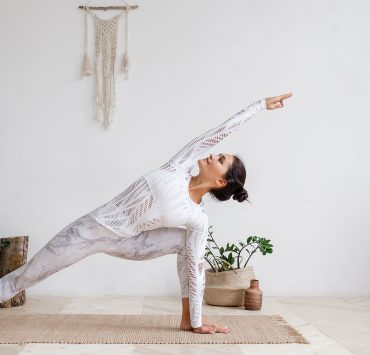 Yoga Poses for Beginners, 21 Poses for Getting Started