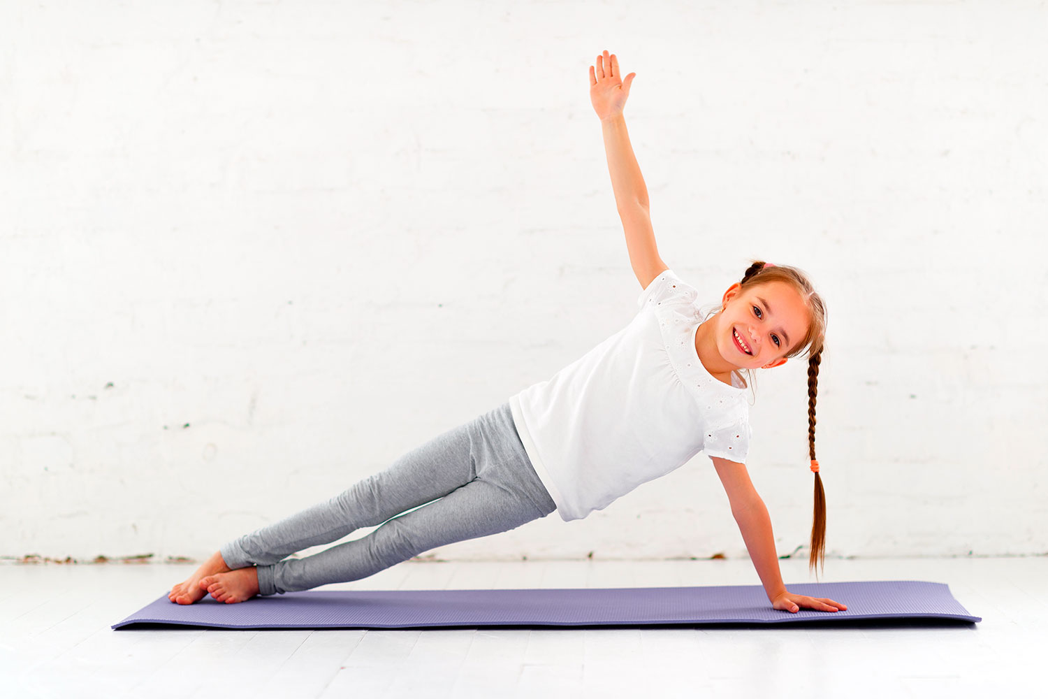 Yoga Sequences For Kids