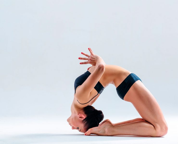 Yoga For Anxiety Practice These 10 Poses to Reduce Your Anxiety in Minutes