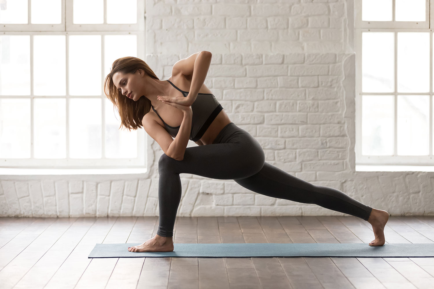 10 Popular Yoga Poses and Their Unexpected Benefits