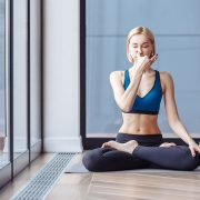 The Perfect Way to Breathe in Ashtanga Yoga