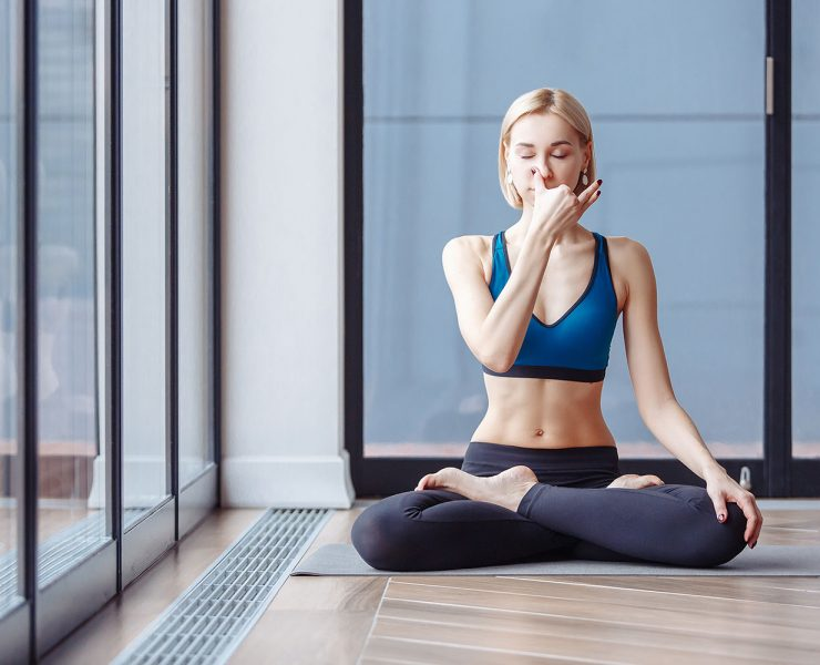 The Perfect Way to Breathe in Ashtanga Yoga