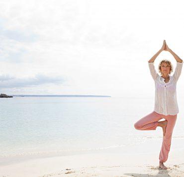Yoga for Older Women, 10 Effective Asanas