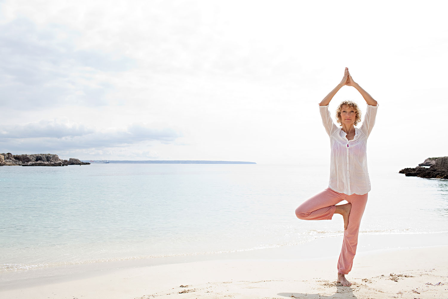 Yoga for Older Women, 10 Effective Asanas