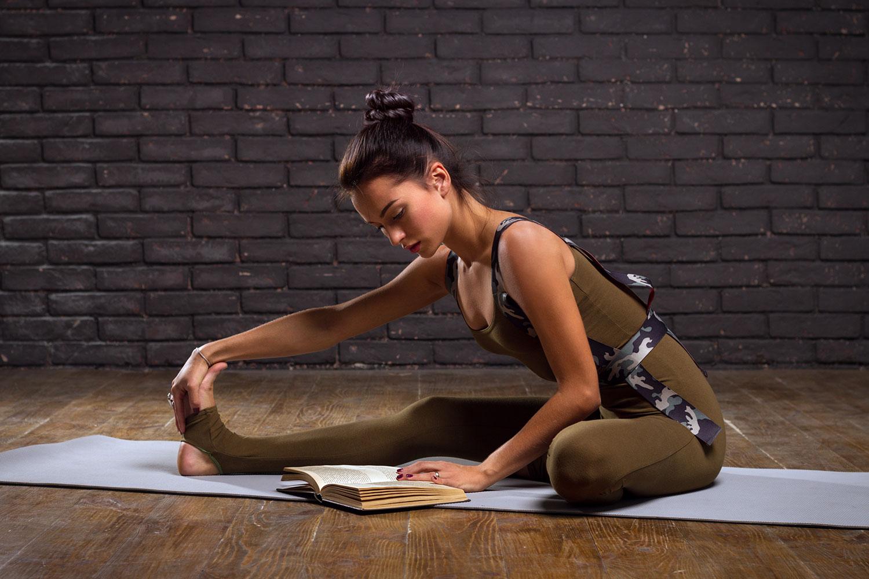 10 Contemporary Books Every Yoga Teacher Should Read
