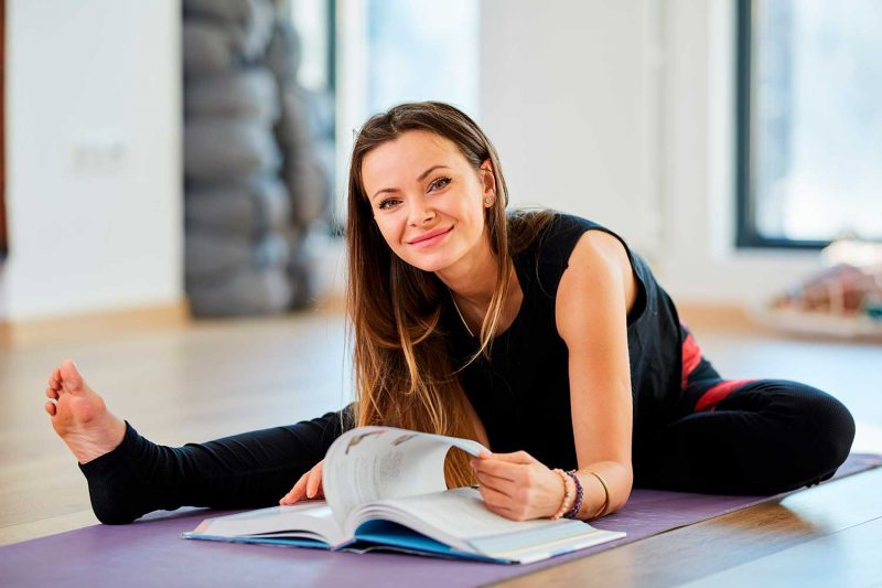 10 Contemporary Books Every Yoga Teacher Should Read