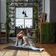 10 Reasons Why You Should Practice Yoga at Home