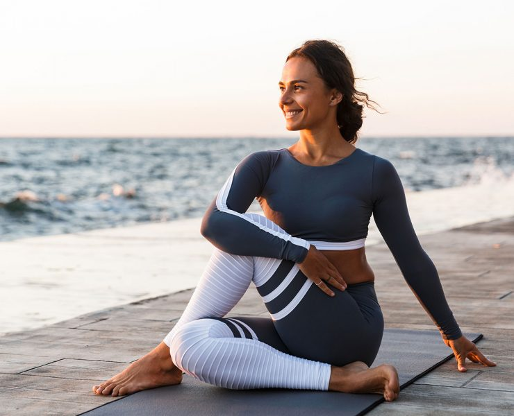 10 Very Real Ways Yoga Changes You