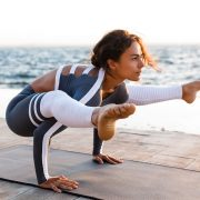 30-Minute Fat Burning Yoga Workout