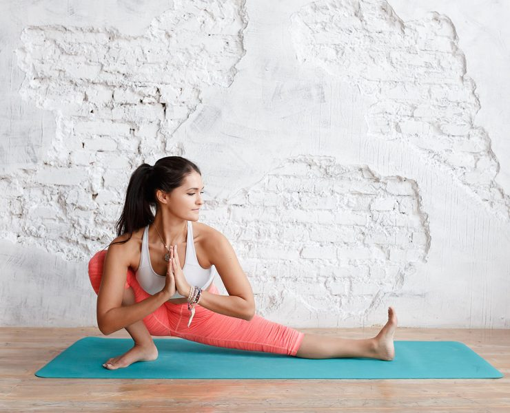 8 Hip Opener Yoga Poses to Release Negativity