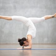 8 Secret Ingredients to Arm Balance Postures