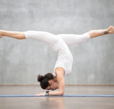 8 Secret Ingredients to Arm Balance Postures