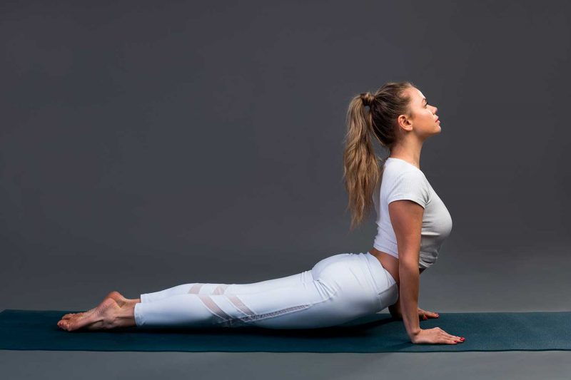 A 30-Minute Practice to Calm the Nervous System