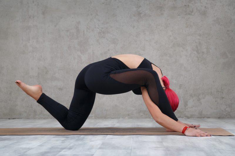 Modern Types of Yoga