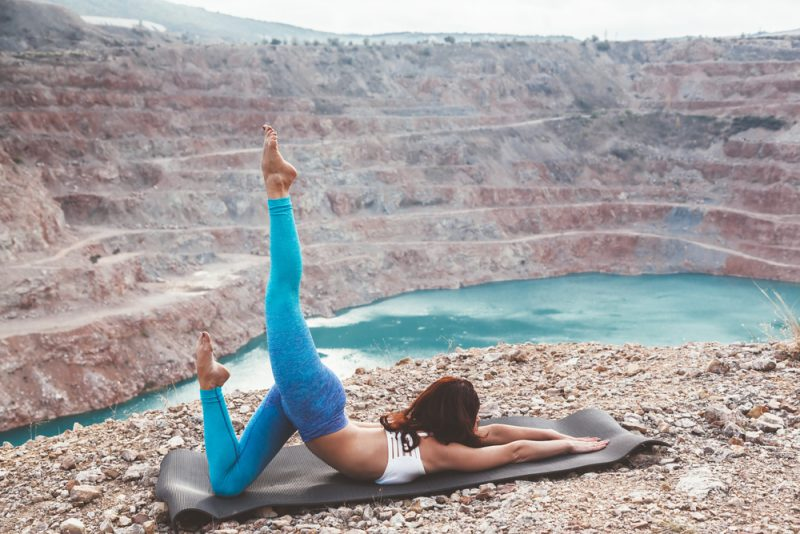 Risks and Contraindications for Backbends