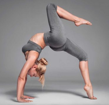 The Only 30 Yoga Poses You Need to Know