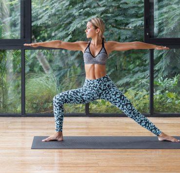 Top Twenty Yoga Positions